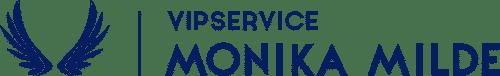VIP Service Ibiza - Monika Milde Logo
