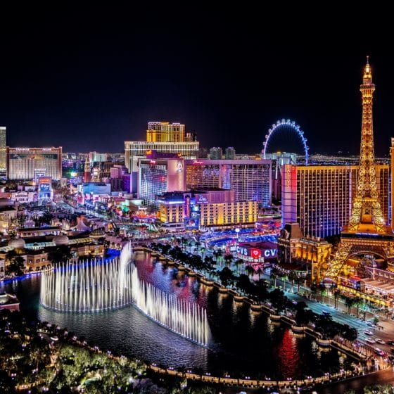 Monika Milde VIP Service Las Vegas